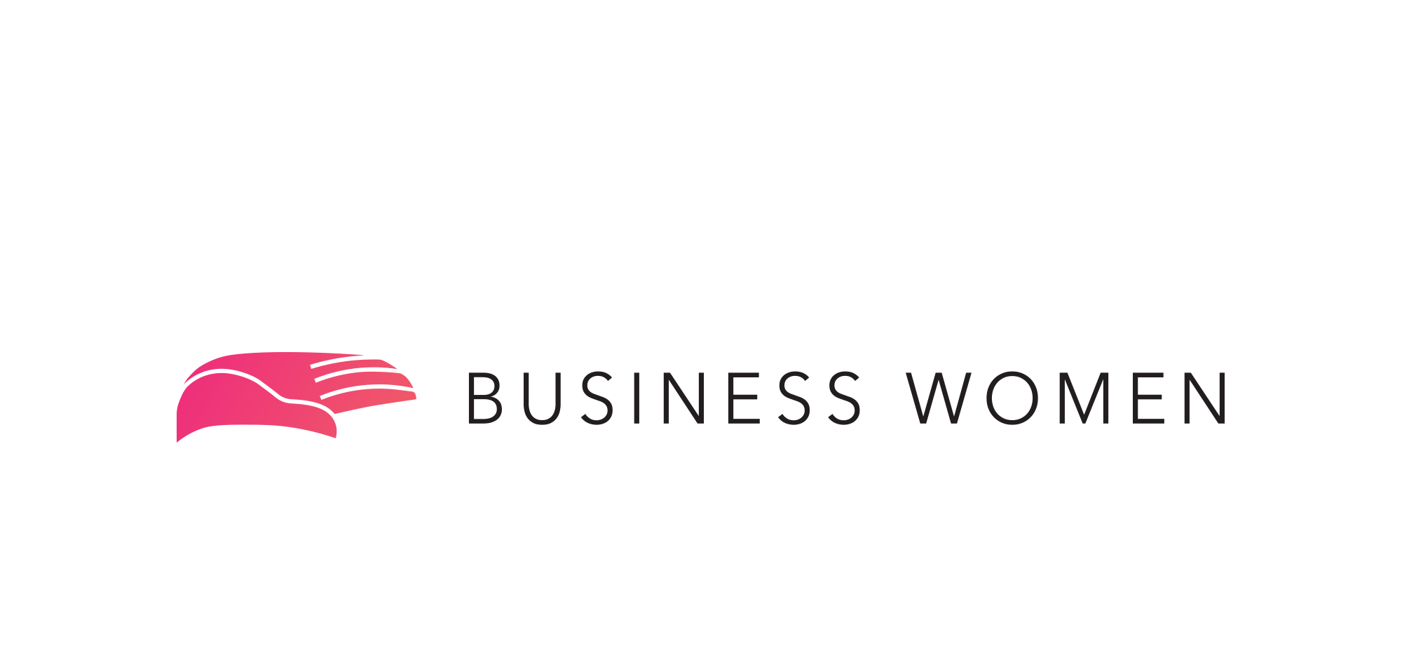 lawton business women logo